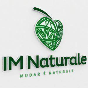 Nave16 | Im Naturale | Branding