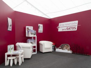 Nave16 | Royal Canin | Brand Activation