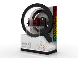Nave16 | Delta Q | Brand Activation