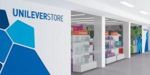 Nave16 | Unilever | Environment Design